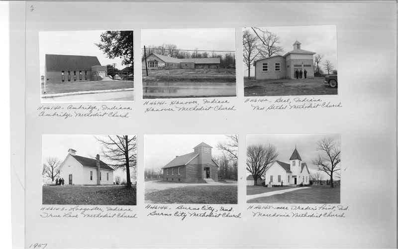 Mission Photograph Album - Church Extension #1 page 0002