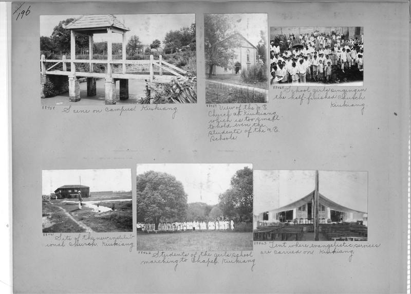 Mission Photograph Album - China #13 page 0196