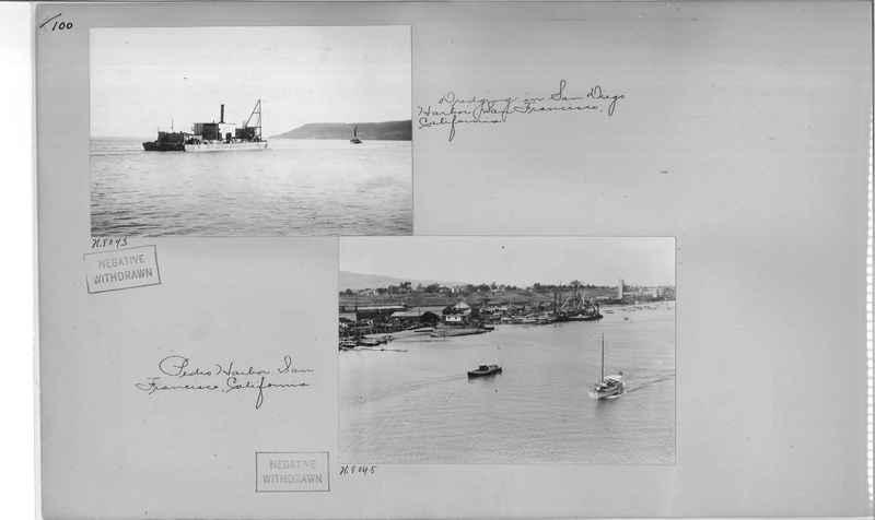 Mission Photograph Album - Cities #4 page 0100