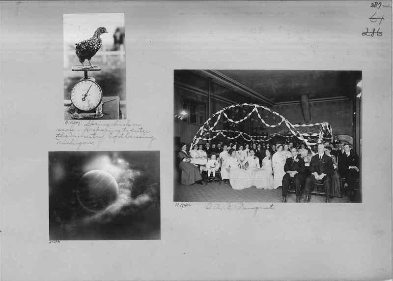 Mission Photograph Album - Miscellaneous #02 Page 0287