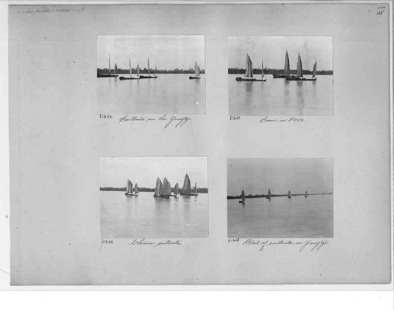 Mission Photograph Album - China #10 pg. 0165