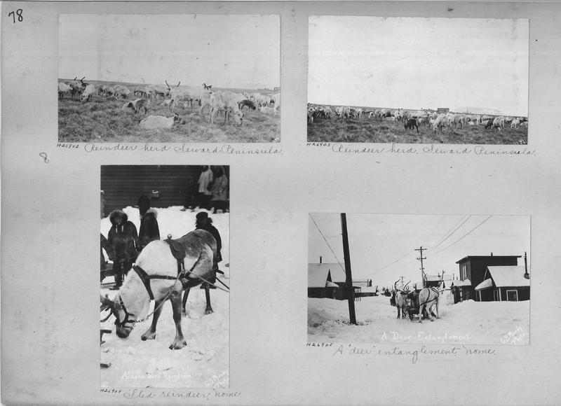 Mission Photograph Album - Alaska #1 page 0078