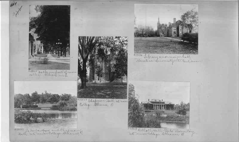 Mission Photograph Album - Education #1 page 0224