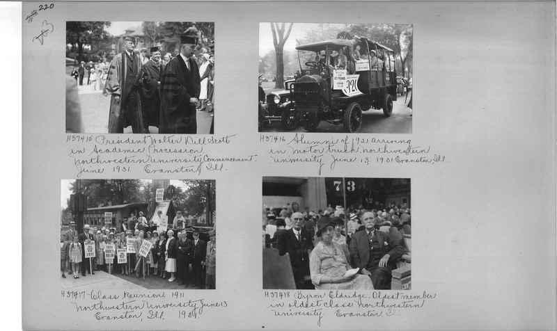 Mission Photograph Album - Education #2 page 0220