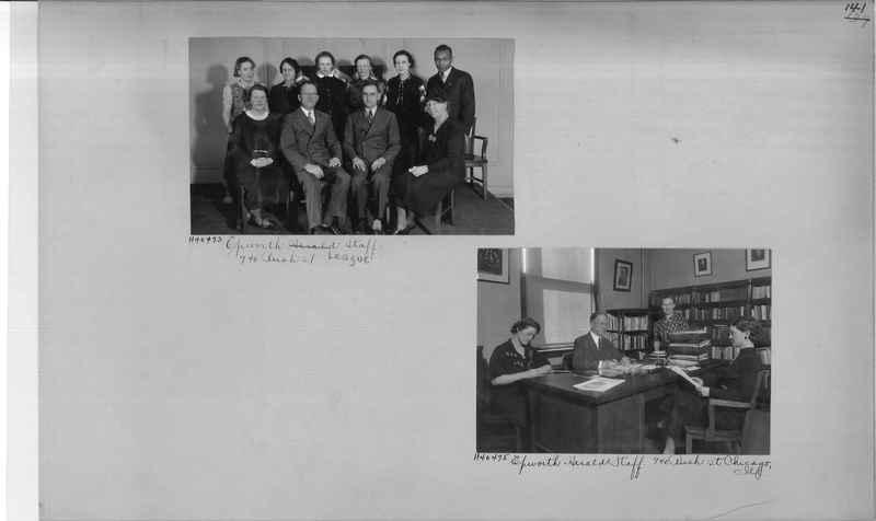 Mission Photograph Album - Religious Education #1 page 0141