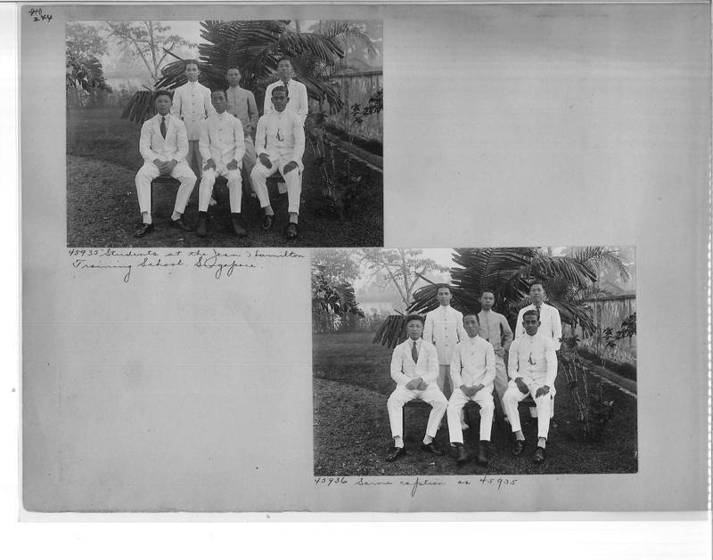 Mission Photograph Album - Malaysia #2 page 0244