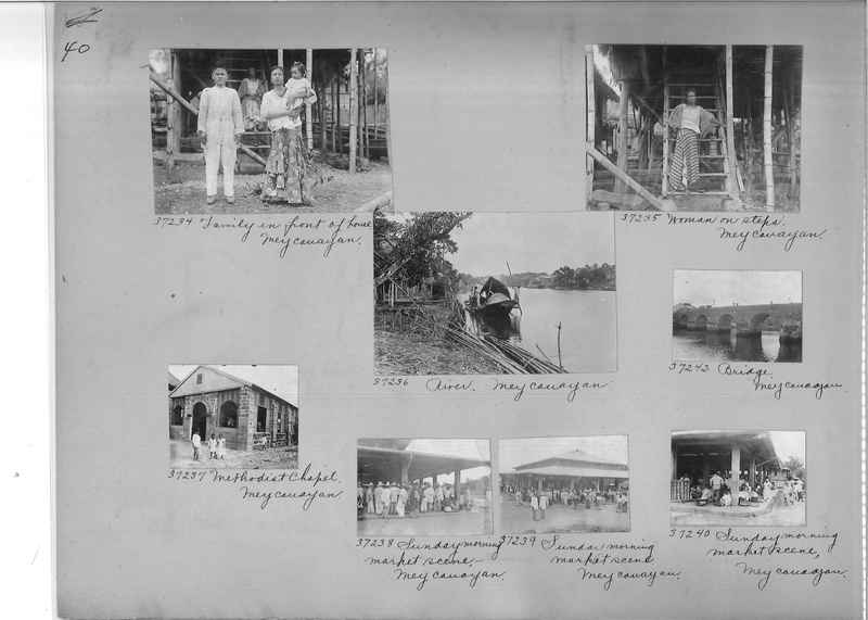 Mission Photograph Album - Philippines OP #01 page 0040