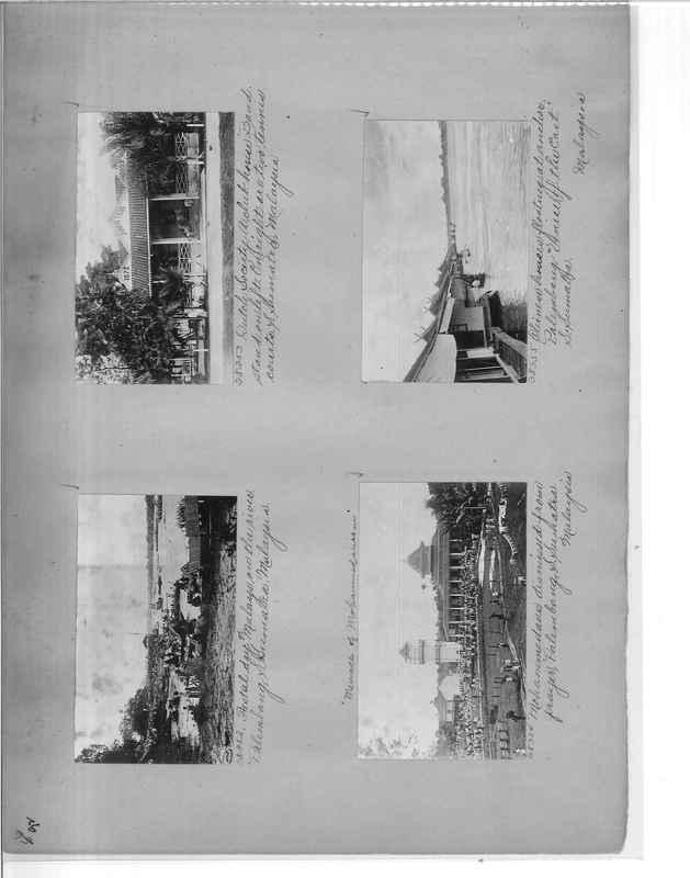 Mission Photograph Album - Malaysia #2 page 0092