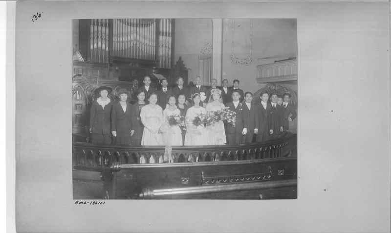 Mission Photograph Album - America #2 page 0136