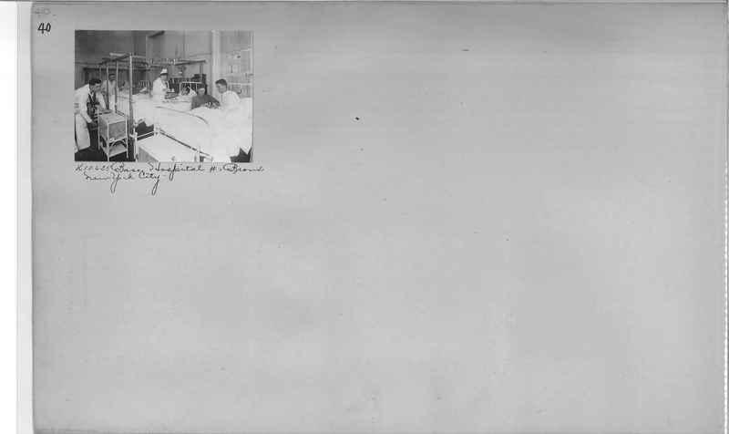 Mission Photograph Album - Cities #5 page 0040