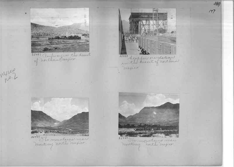 Mission Photograph Album - Mexico #02 Page_0147