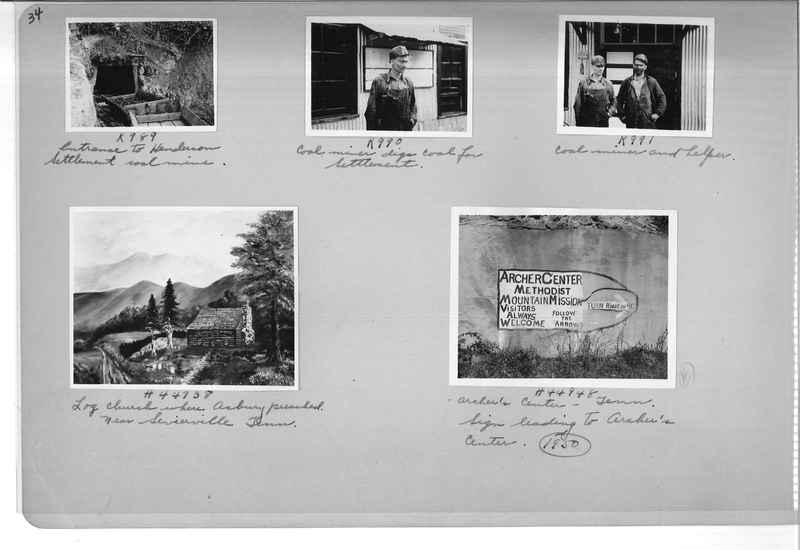 Mission Photograph Album - Southern-Mountains #03 Page_0034