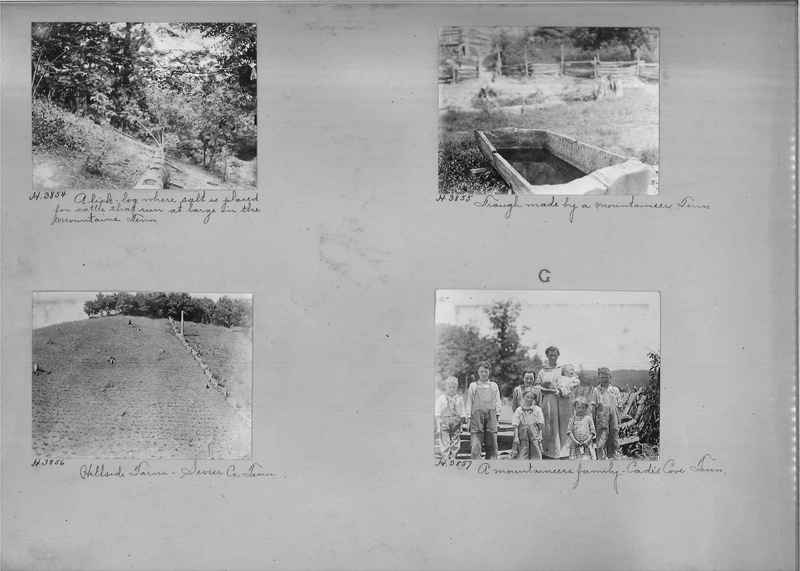 Mission Photograph Album - Southern-Mountains #01 Page_0006