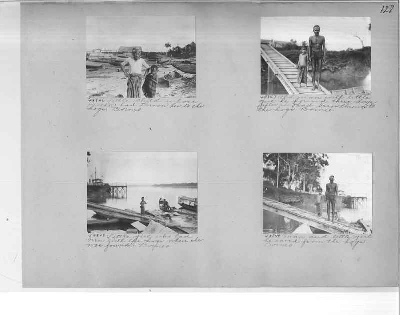 Mission Photograph Album - Malaysia #5 page 0127