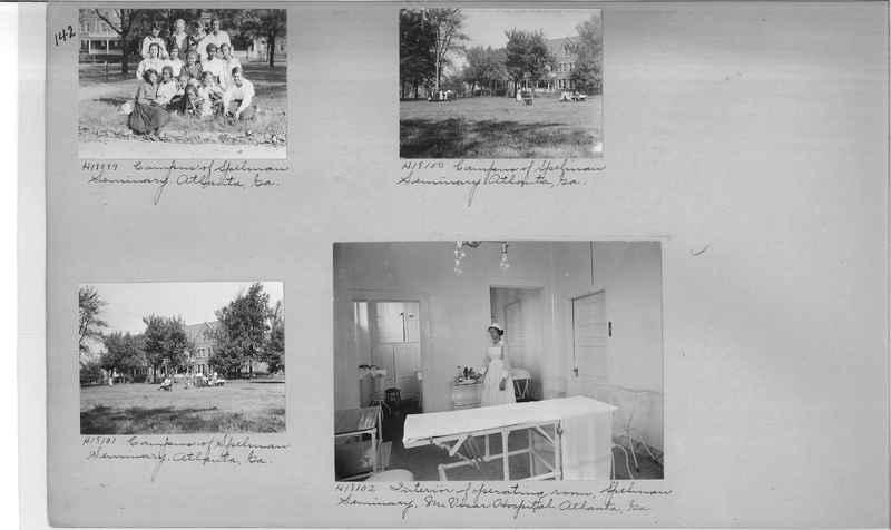 Mission Photograph Album - Negro #2 page 0142
