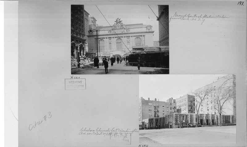 Mission Photograph Album - Cities #3 page 0193