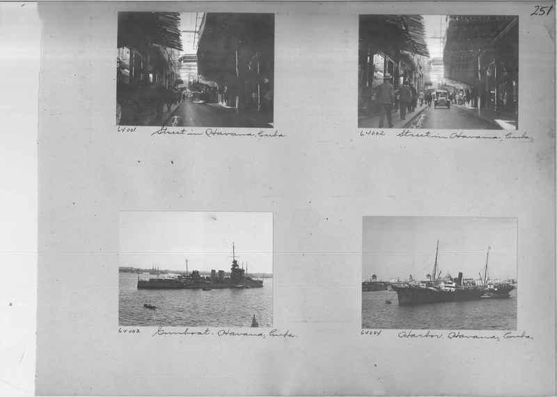 Mission Photograph Album - Panama #02 page 0251