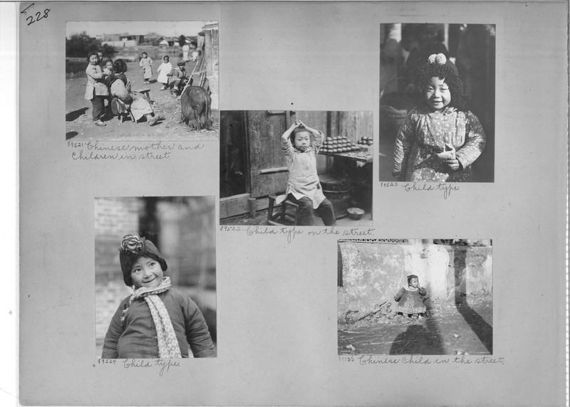 Mission Photograph Album - China #13 page 0228
