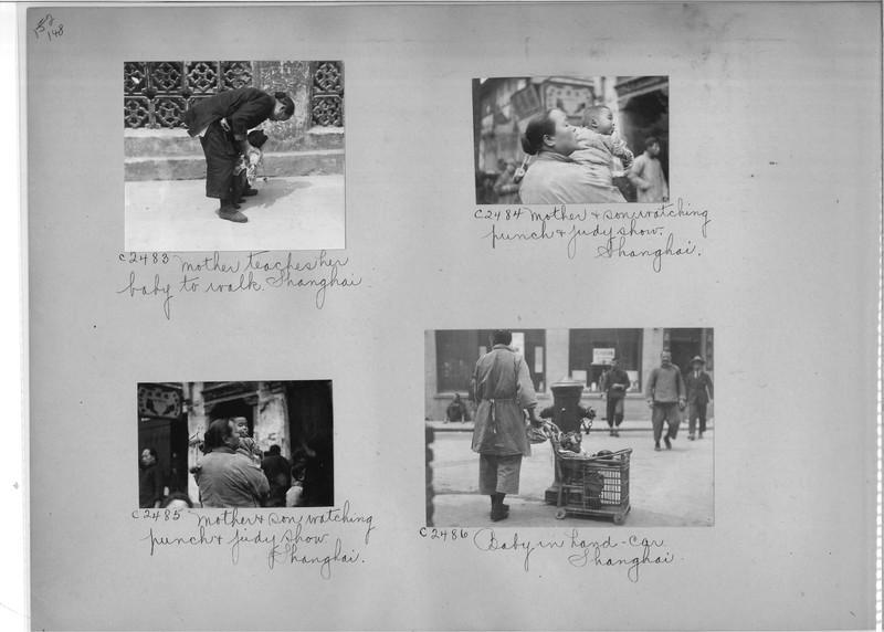 Mission Photograph Album - China #15 page 0148