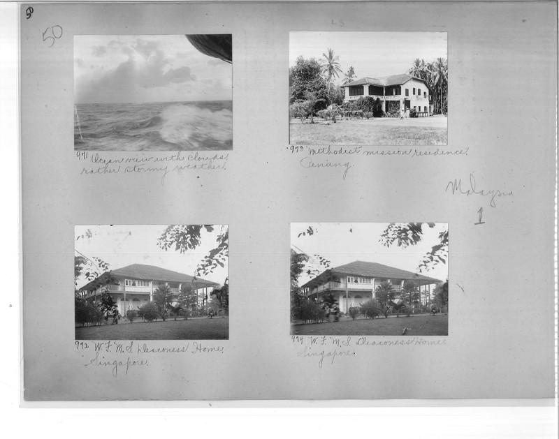 Mission Photograph Album - Malaysia #1 page 0050