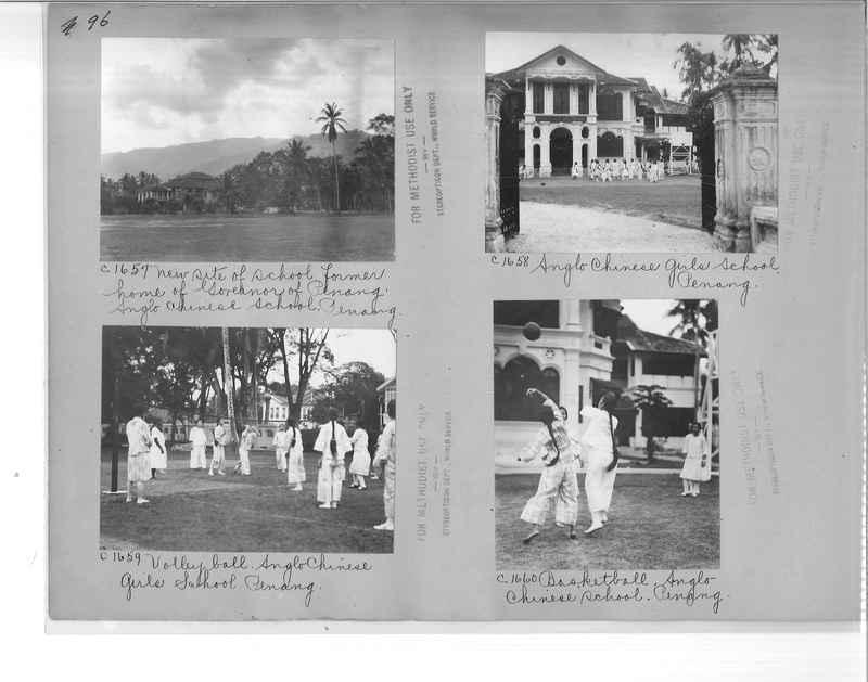 Mission Photograph Album - Malaysia #7 page 0096