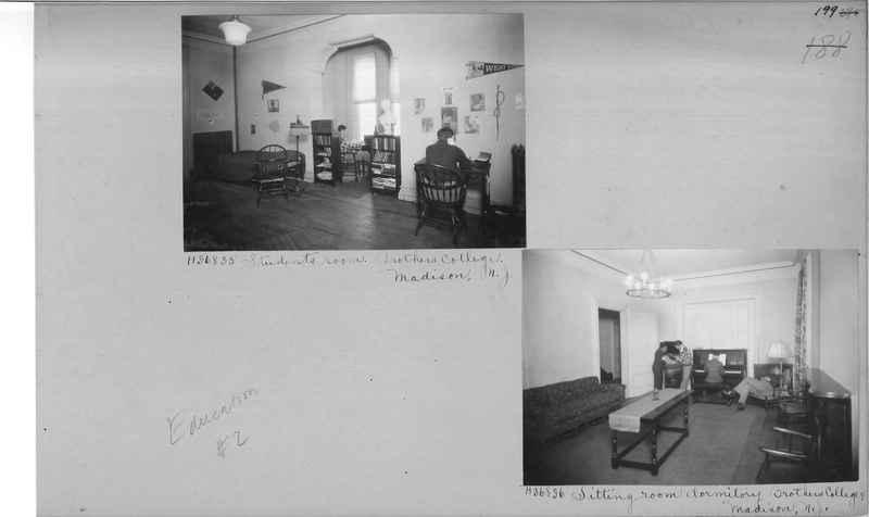 Mission Photograph Album - Education #2 page 0199