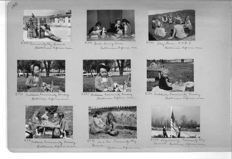 Mission Photograph Album - Cities #18 page 0130