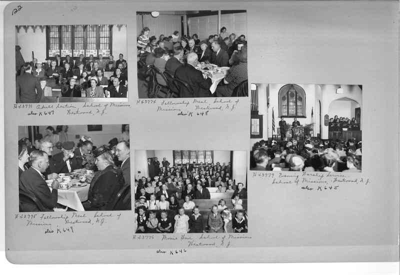 Mission Photograph Album - Cities #18 page 0122
