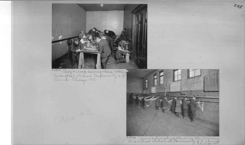 Mission Photograph Album - Cities #12 page 0225