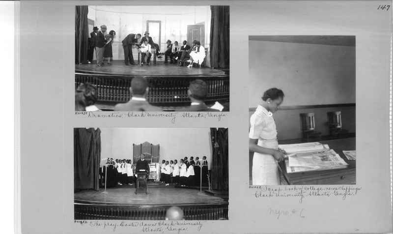 Mission Photograph Album - Negro #6 page 0147