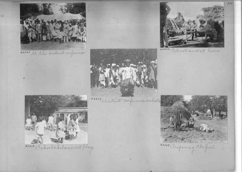 Mission Photograph Album - India #05_0209
