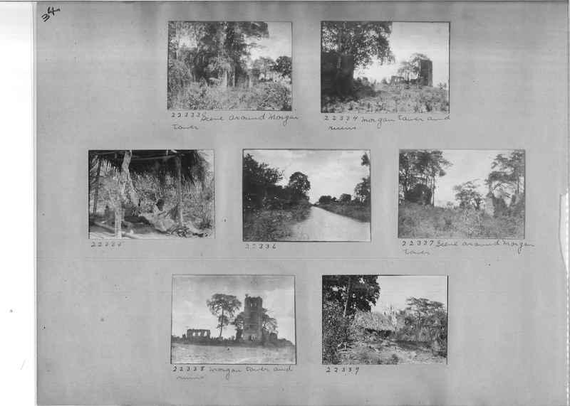 Mission Photograph Album - Panama #02 page 0034