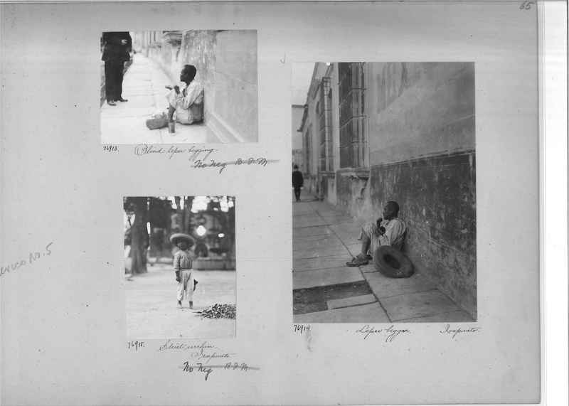 Mission Photograph Album - Mexico #05 page 0065
