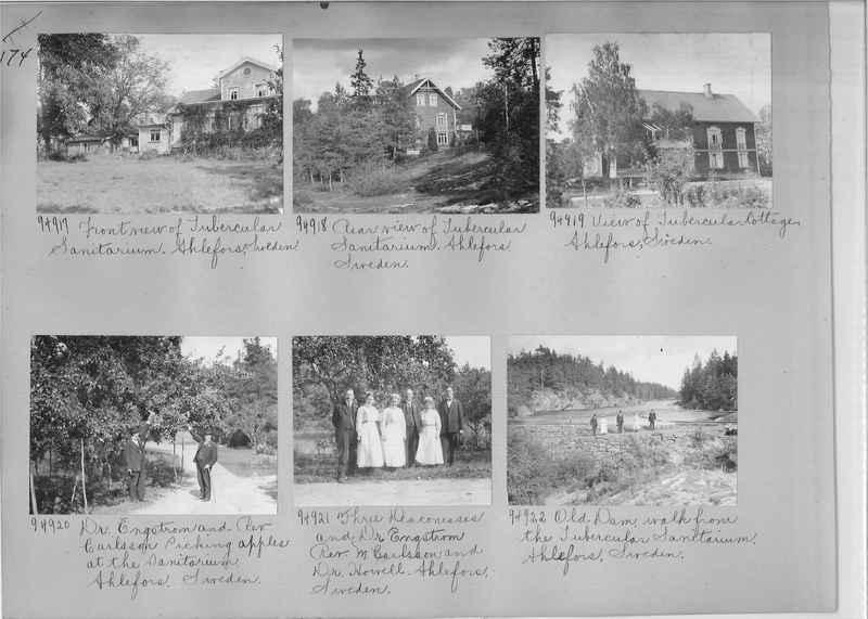 Mission Photograph Album - Europe #08 Page_0174