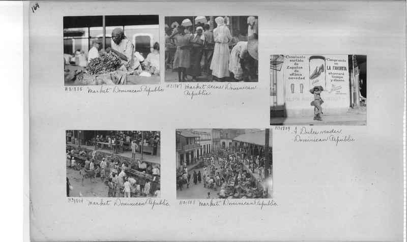 Mission Photograph Album - Puerto Rico #3 page 0164