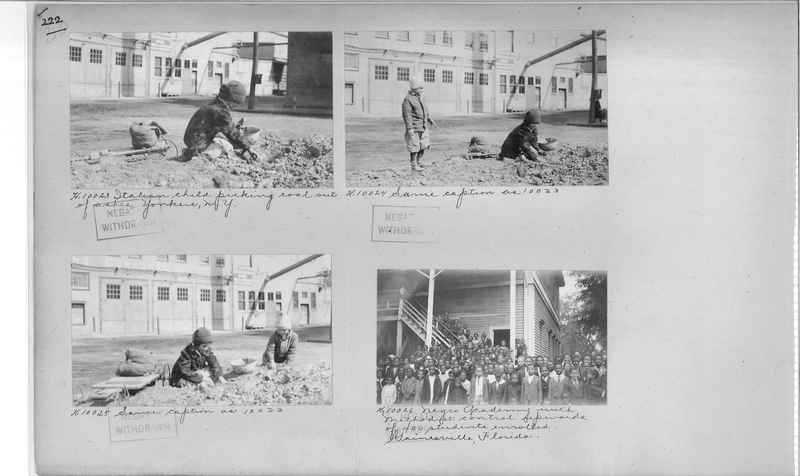 Mission Photograph Album - Cities #4 page 0222