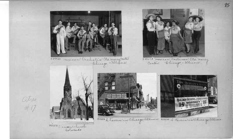 Mission Photograph Album - Cities #17 page 0085