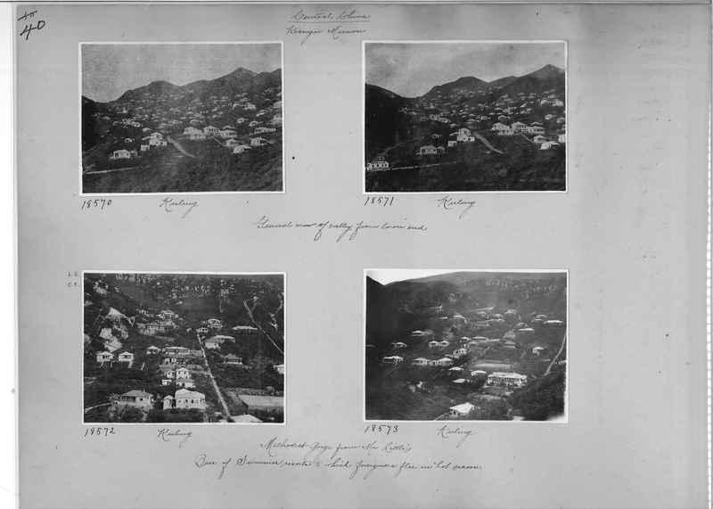 Mission Photograph Album - China #5 page 0040