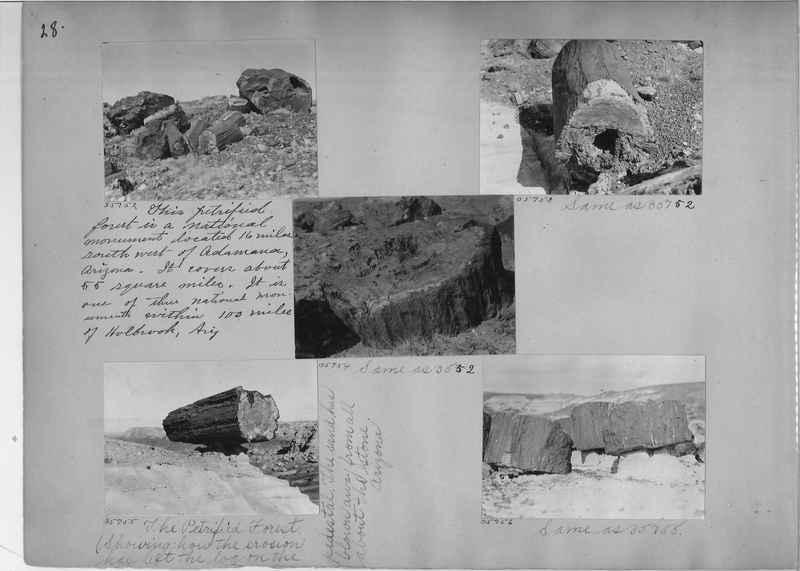 Mission Photograph Album - America #3 page 0028