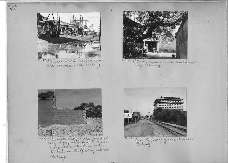Mission Photograph Album - China #12 page 0114