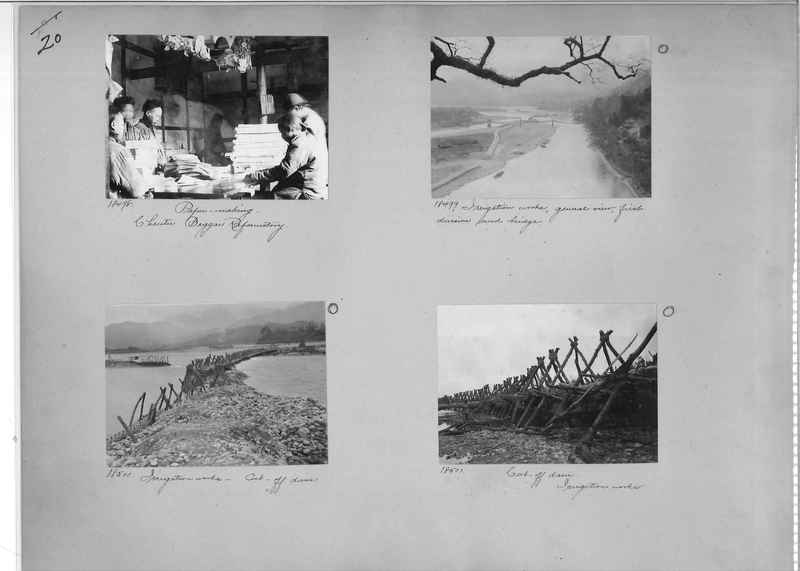 Mission Photograph Album - China #5 page 0020