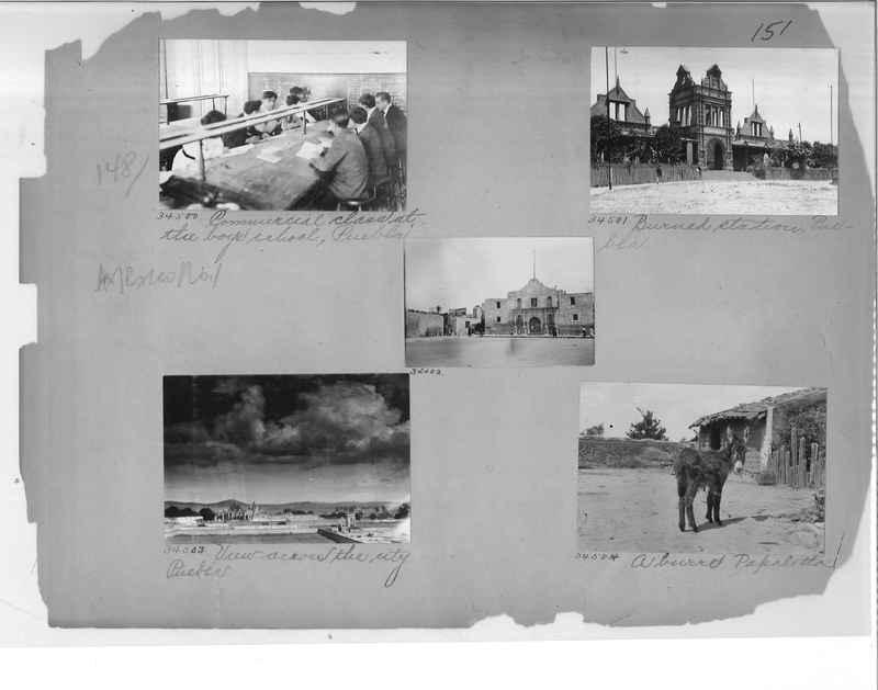 Mission Photograph Album - Mexico #01 Page_0151