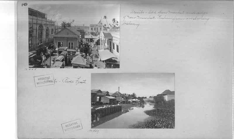 Mission Photograph Album - Puerto Rico #1 page 0142
