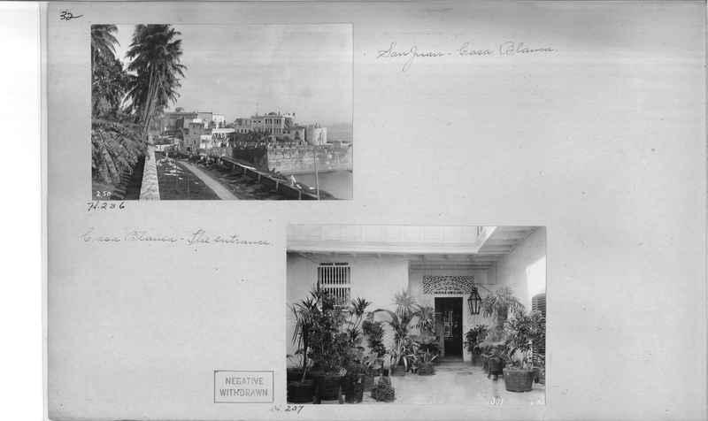 Mission Photograph Album - Puerto Rico #1 page 0032
