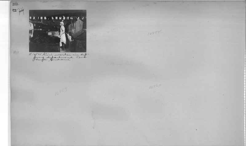 Mission Photograph Album - Cities #5 page 0072