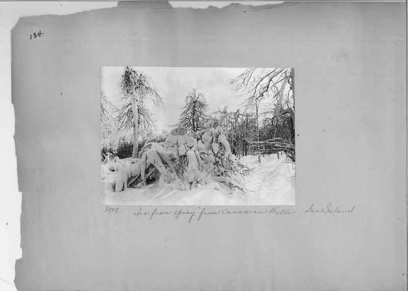 Mission Photograph Album - America #3 page 0134