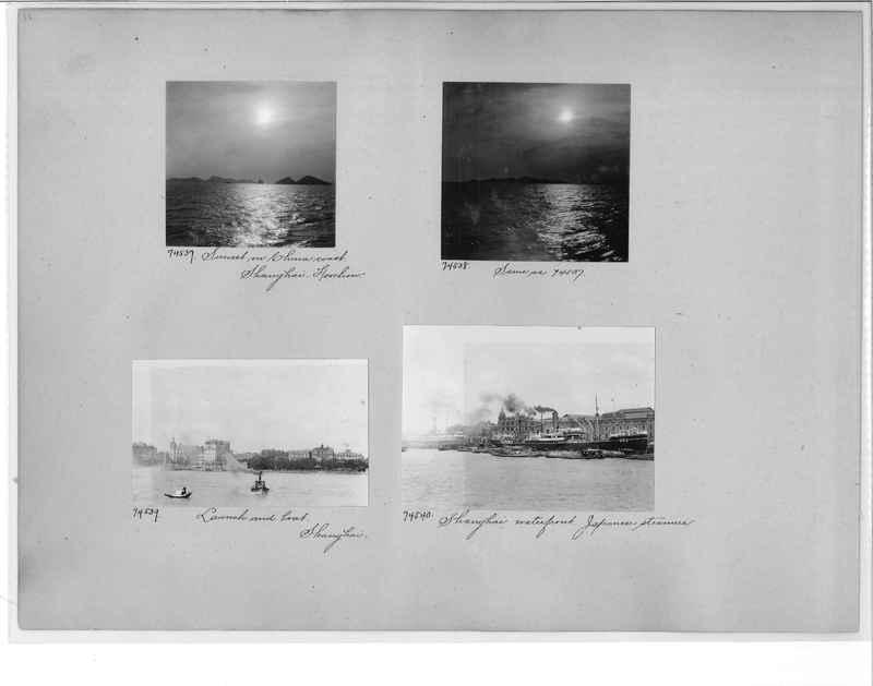 Mission Photograph Album - China #10 pg. 0038
