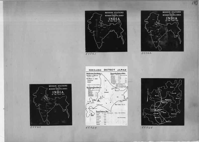 Mission Photograph Album - Maps #01 Page_0137