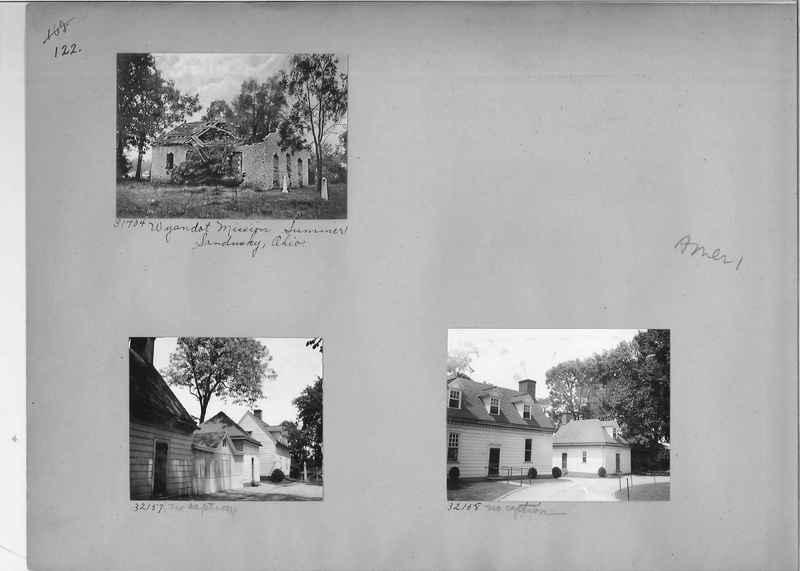 Mission Photograph Album - America #1 page 0122