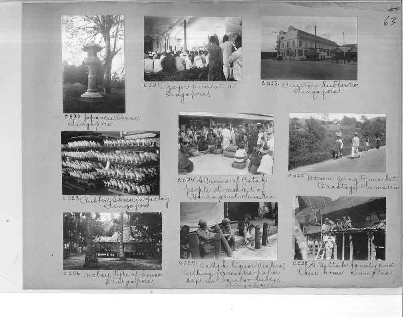 Mission Photograph Album - Malaysia #7 page 0063